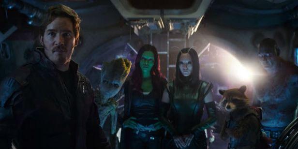 Encontro de Thor e Guardiões da Galáxia é destaque em nova imagem de Vingadores: Guerra Infinita