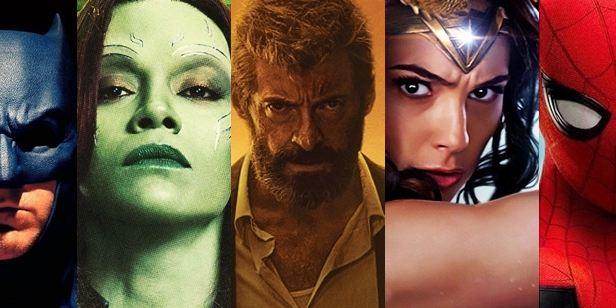 Os melhores filmes de super-heróis de 2017 segundo a redação do AdoroCinema