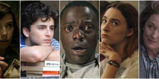 Globo de Ouro 2018: Fique por dentro dos favoritos nas categorias de cinema