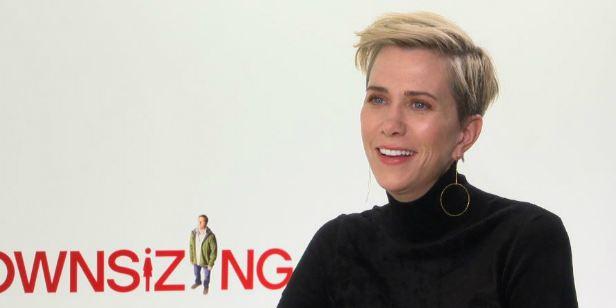 Pequena Grande Vida: Kristen Wiig diz que amigos repensaram o modo de vida depois do filme (Entrevista Exclusiva)