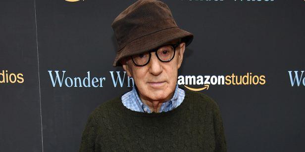 Woody Allen se pronuncia sobre as acusações de abuso sexual de sua filha, Dylan Farrow