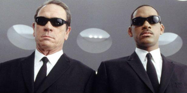 Sony adia lançamento do spin-off de Homens de Preto