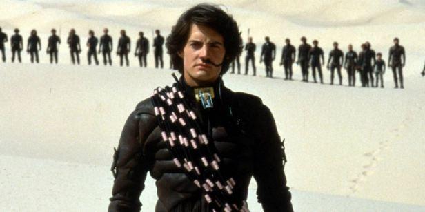 Denis Villeneuve afirma que seu remake de Duna será 'Star Wars para adultos'