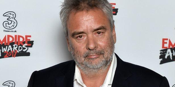 Luc Besson pode assinar contrato para dirigir e escrever múltiplos filmes para a Netflix