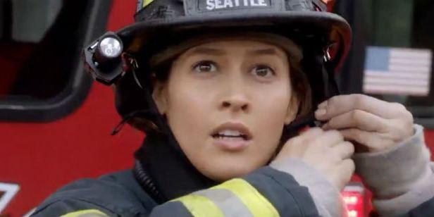 Station 19: Spin-off de Grey's Anatomy ganha teaser