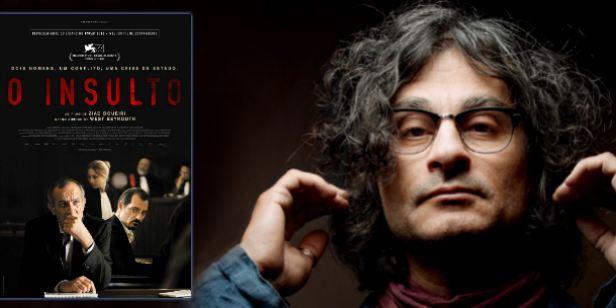 """""""Nunca tentei ser neutro"""", afirma diretor do polêmico O Insulto, indicado ao Oscar de melhor filme estrangeiro (Exclusivo)"""
