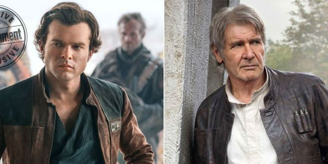 Harrison Ford deu conselhos a Alden Ehrenreich para Han Solo: Uma História Star Wars