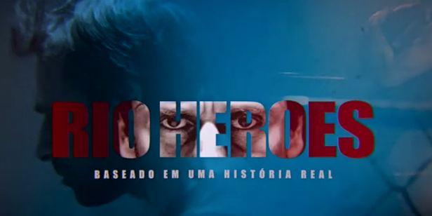 """Rio Heroes: """"Comecei a entender o fascínio das pessoas pelo Vale-tudo"""", explicam os criadores da nova série da Fox (Exclusivo)"""