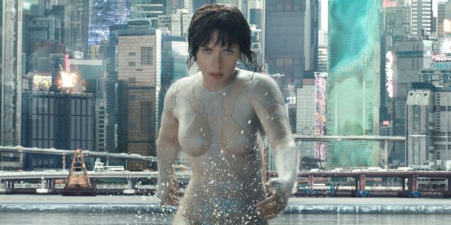 Dicas do Dia: A Vigilante do Amanhã - Ghost in the Shell e Despedida em Grande Estilo estreiam na TV