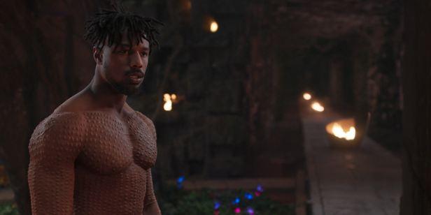 Pantera Negra: Cidade de Deus serviu de inspiração para vilão de Michael B. Jordan