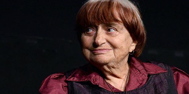 Agnès Varda avisa que Visages, Villages é seu último filme para o cinema