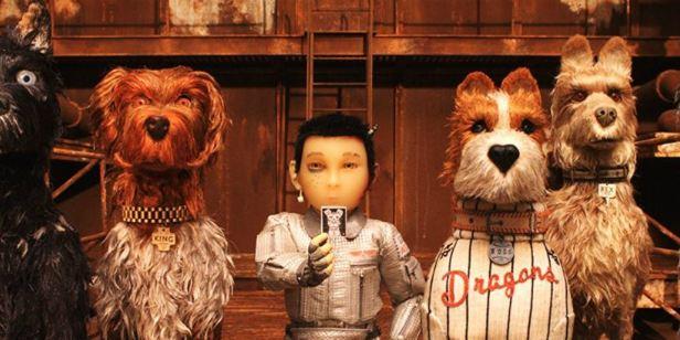 Festival de Berlim 2018: Na noite de abertura, a divertida animação Isle of Dogs discute as ditaduras e o nazismo