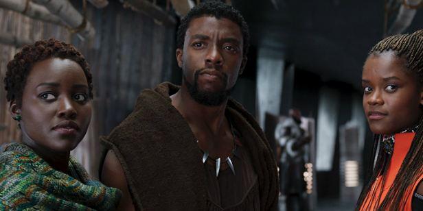 Pantera Negra: Ray Fisher, o Ciborgue de Liga da Justiça, pede para que o público assista ao filme da Marvel