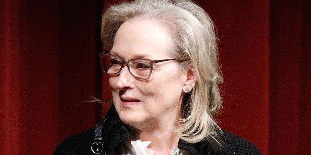 """Meryl Streep é associada em caso Harvey Weinstein e chama medida dos advogados dele de """"patética"""""""