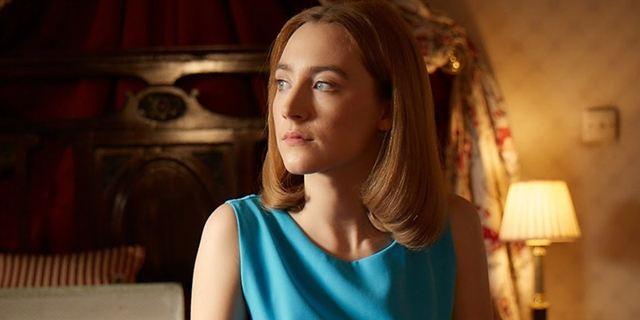 Saoirse Ronan vive um romance conturbado no trailer de On Chesil Beach