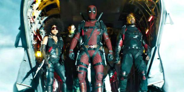 X-Force: Spin-off de Deadpool pode começar a ser filmado no segundo semestre de 2018