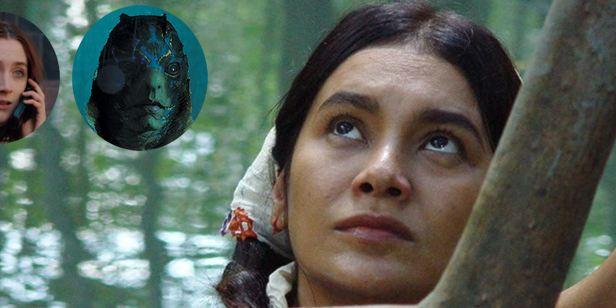 Mostrando-se preparada para a transmissão do Oscar 2018, Dira Paes compara seu novo filme com A Forma da Água e Lady Bird