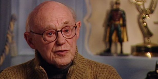 Morre aos 104 anos Benjamin Melniker, produtor de todos os filmes do Batman