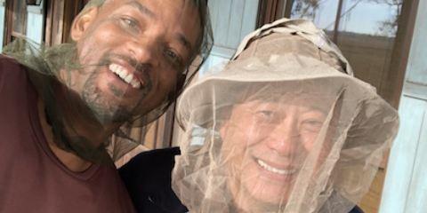 Gemini Man: Começam as filmagens da 'guerra dos clones' de Ang Lee