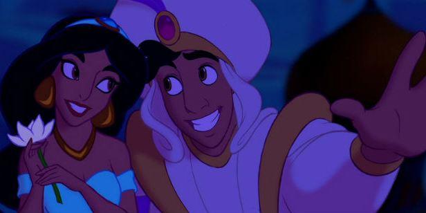 Aladdin: Refilmagem terá duas canções inéditas dos compositores de La La Land e O Rei do Show