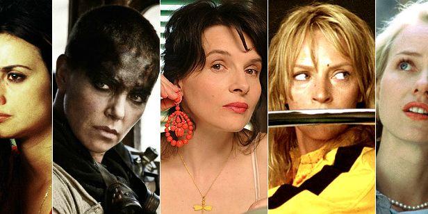 Especial Dia da Mulher: 21 grandes filmes do século 21 estrelados por elas