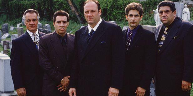 Família Soprano vai ganhar filme de origem