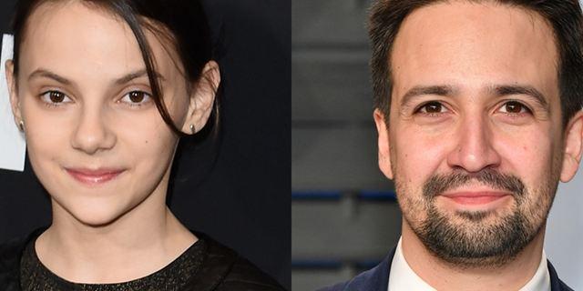 Dafne Keen e Lin-Manuel Miranda vão estrelar série baseada em A Bússola de Ouro