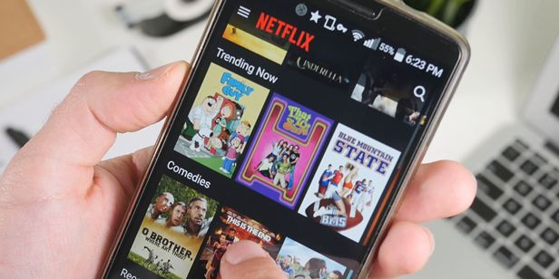 """Netflix mostrará prévias tipo """"Stories"""" de suas produções no aplicativo"""