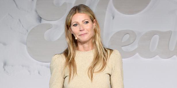 Gwyneth Paltrow ainda se orgulha dos seus filmes que foram produzidos por Harvey Weinstein