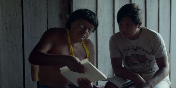 Ex-Pajé: Confira cena inédita do novo documentário de Luiz Bolognesi (Exclusivo)
