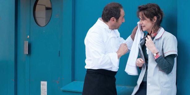 50 São os Novos 30: Comédia francesa com atriz de O Pequeno Nicolau ganha cartaz (Exclusivo)