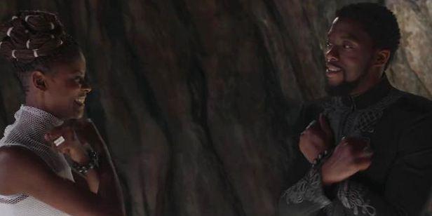 Pantera Negra se torna a décima maior bilheteria da história do cinema