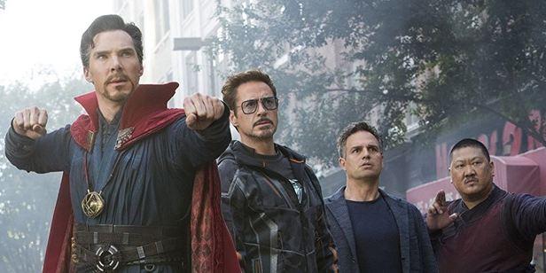 Vingadores - Guerra Infinita: Analistas preveem arrecadação superior a US$ 200 milhões na estreia