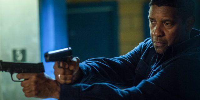 O Protetor 2: Denzel Washington desce a porrada em todo mundo no primeiro trailer do suspense de ação