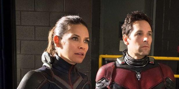 Homem-Formiga e a Vespa: Novas imagens e detalhes da trama são revelados