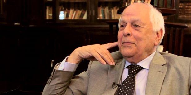 Morre o diretor Nelson Pereira dos Santos, aos 89 anos