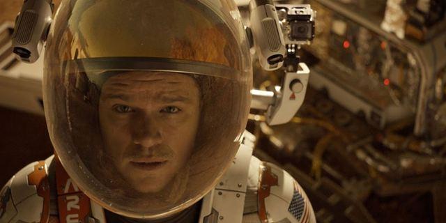 Dicas do Dia: Perdido em Marte e Doutor Estranho são as atrações na TV