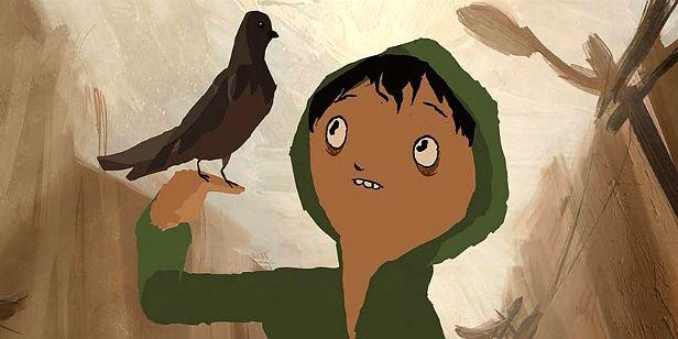 Festival de Annecy 2018 anuncia seleção oficial com a animação brasileira Tito e os Pássaros