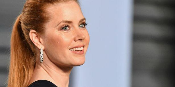 Amy Adams vai estrelar novo filme comandado pelo diretor de Orgulho e Preconceito
