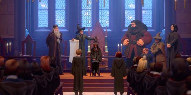 Jogo de celular inspirado em Harry Potter já está disponível para download