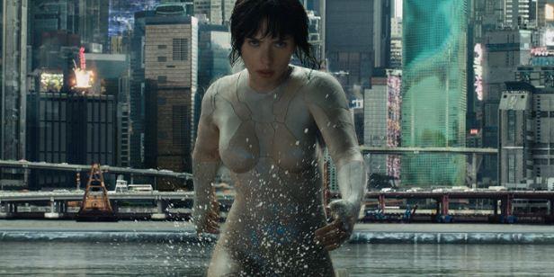 Ghost in the Shell: Trajes utilizados no filme serão leiloados