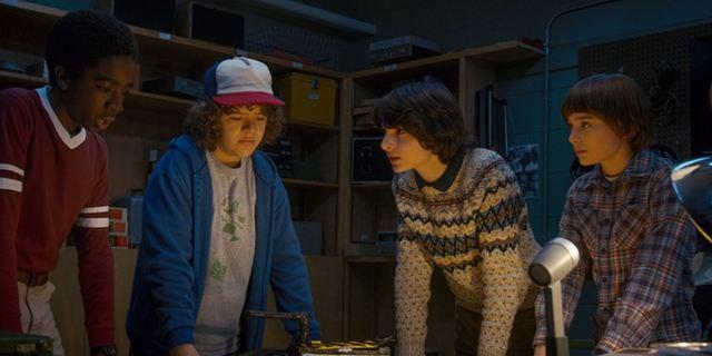 Stranger Things: Netflix lança vídeo com os bastidores da terceira temporada