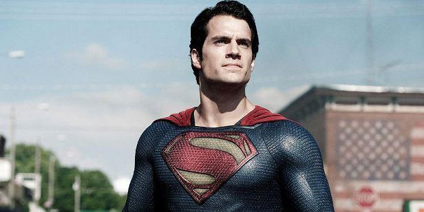 Homem de Aço seria o primeiro de cinco filmes do super-herói nos cinemas