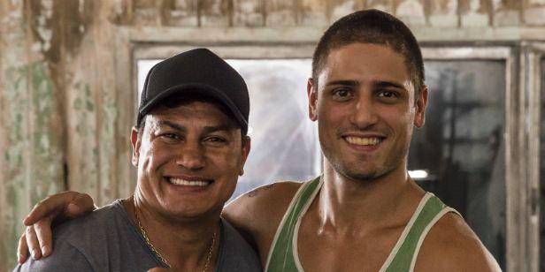 """Os Irmãos Freitas: Diretores explicam porque a série sobre Popó é uma """"história de amor, ódio e inveja"""" (Exclusivo)"""