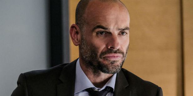 Arrow: Paul Blackthorne não retorna para a sétima temporada