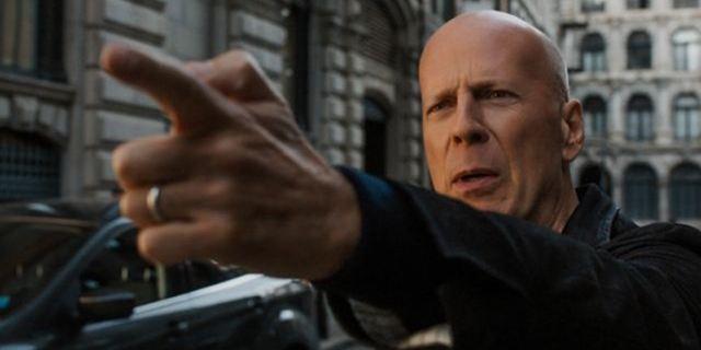 Desejo de Matar, estrelado Bruce Willis, é a maior estreia da semana