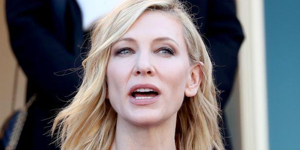 Festival de Cannes 2018: Marcha comandada por Cate Blanchett reúne 82 mulheres por igualdade de gênero na indústria