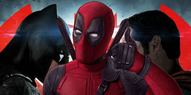 Deadpool 2 zoa Batman Vs Superman em novo clipe