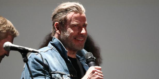 Festival de Cannes 2018: John Travolta apresenta sessão comemorativa de 40 anos de Grease. Na praia!