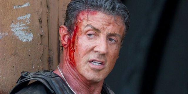 Sylvester Stallone vende direitos de distribuição de Os Mercenários 4 e Rambo 5 na China